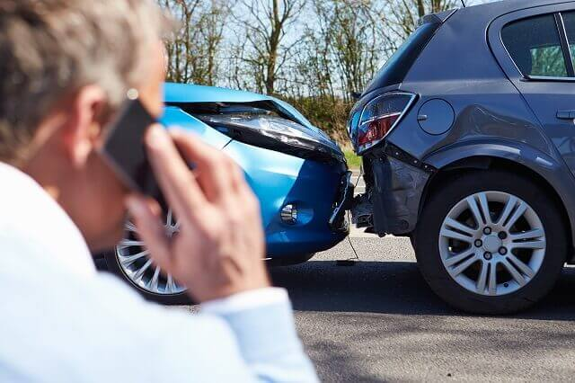 What Is It Like to Be Involved in a Car Accident?