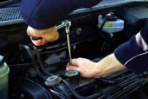 installing aftermarket car parts