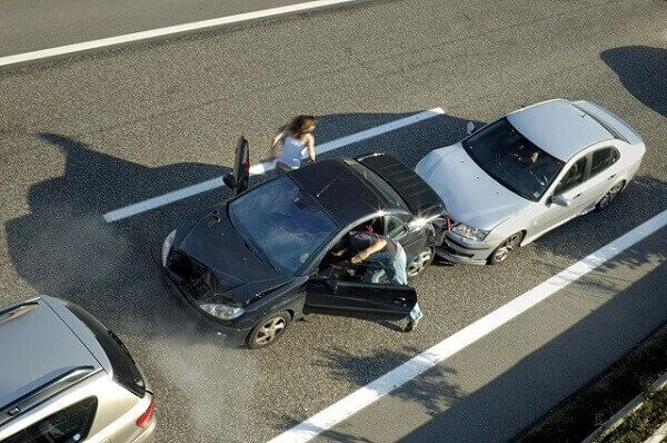 Can You File a Car Accident Injury Claim without Vehicle Damage?