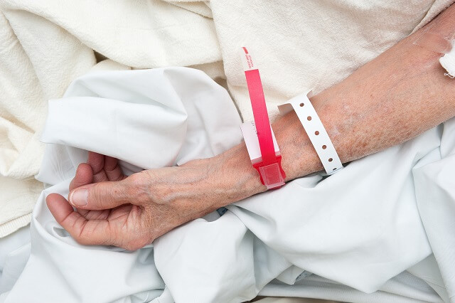 Proving Dehydration in a Nursing Home Neglect/Abuse Case