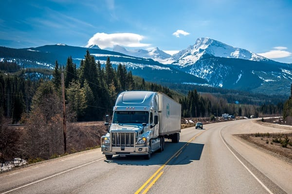 Can I Obtain Financial Compensation for a Truck Accident Caused by Failure to Properly Secure Cargo?