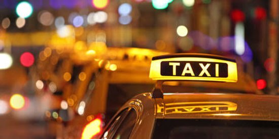Taxi Crashes in Chicago