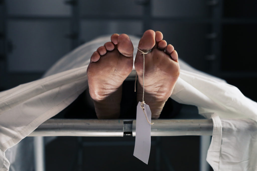 Leading Causes of Wrongful Death Claims