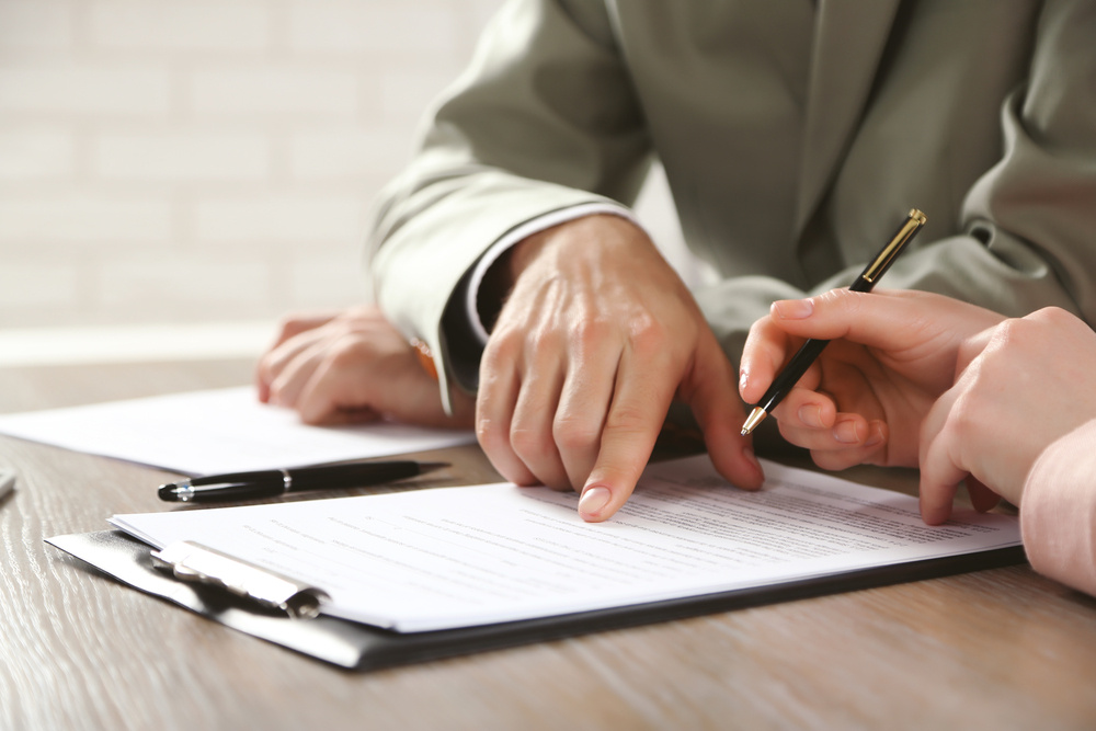 Injury Settlement Negotiations with Insurance Companies