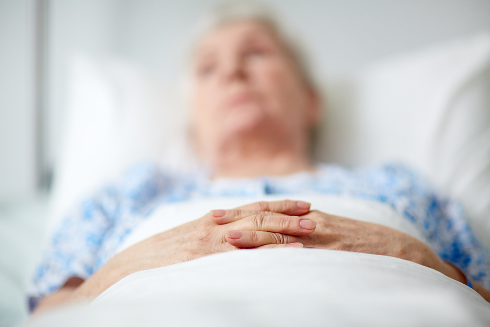 Harm Caused by Physical Abuse to Nursing Home Residents