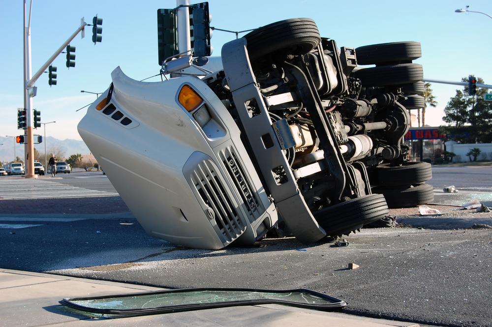 Complex Truck Accident Investigations