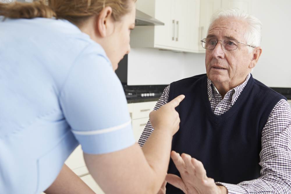 What to Do When You Learn a Loved One Suffered Nursing Home Abuse