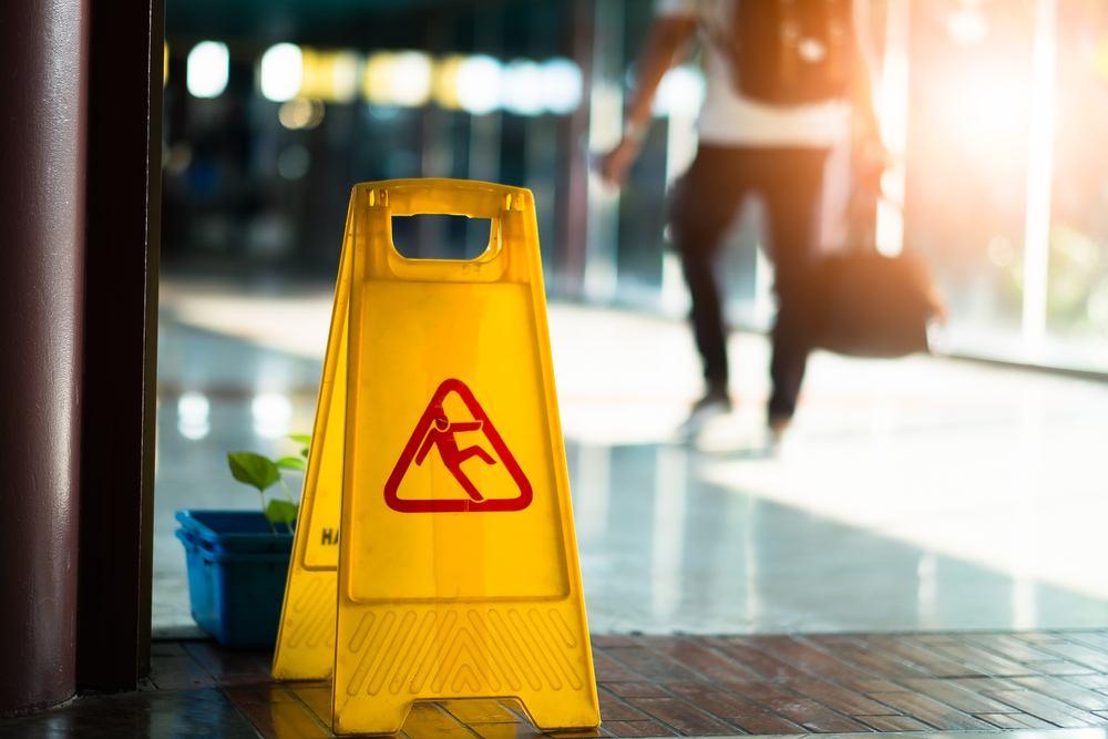 When is a Business Liable for Injuries?