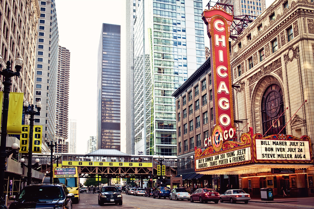 Common Risks of Driving in Chicago